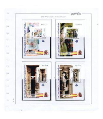 Colección Sellos de España 1982/2007.  - 6