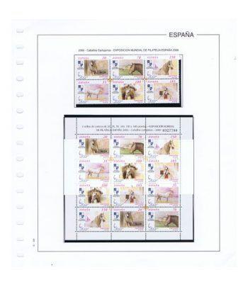 Colección Sellos de España 1982/2007.  - 18