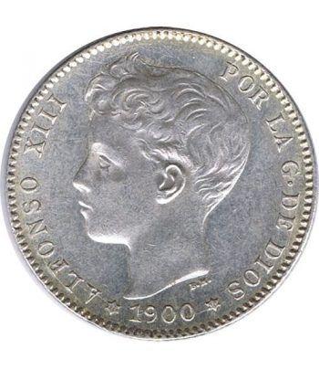 image: (1906/06/30) Madrid. 100 Pesetas Serie C2684577 MBC+