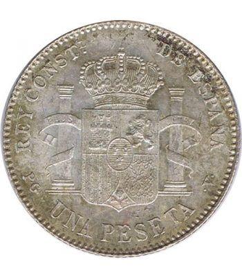 image: (1906/06/30) Madrid. 100 Pesetas Serie A2044308 MBC+