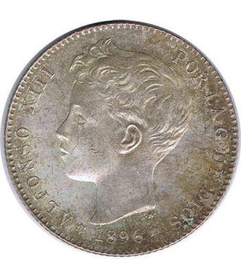 image: (1906/06/30) Madrid. 100 Pesetas Serie B0484101 MBC+