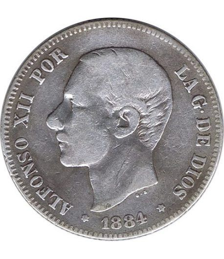 image: (1907/07/15) Madrid. 25 Pesetas. EBC. Serie 3954401