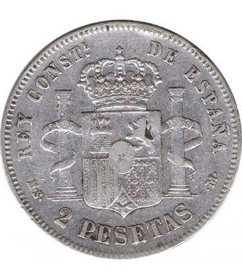image: (1925/01/07) Madrid 100 Pesetas MBC. Serie B4746584