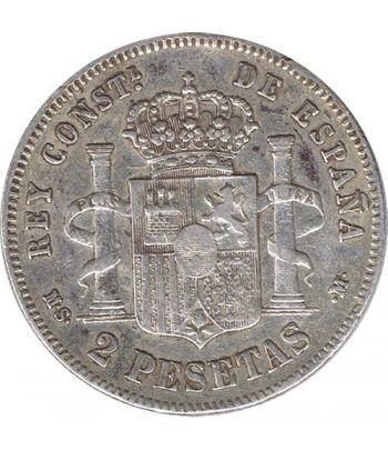 image: (1927/17/05) Madrid 50 Pesetas MBC con sello. Serie 8663995