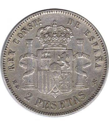 image: (1928/15/08) Madrid 25 Pesetas MBC+. Serie A6965633
