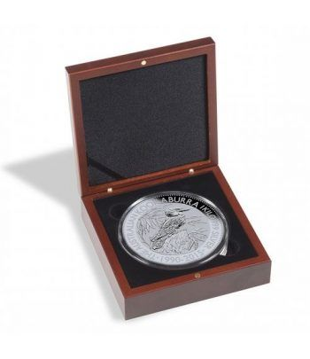 LEUCHTTURM Estuche VOLTERRA para cápsula CAPS XL 53–101 Estuche Monedas - 2