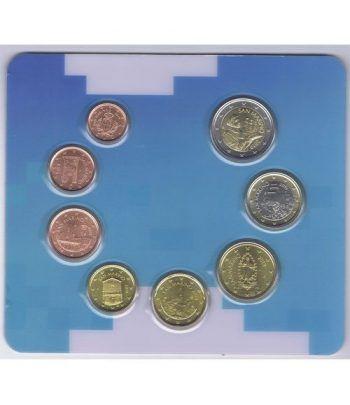 Cartera oficial euroset San Marino 2019.  - 4