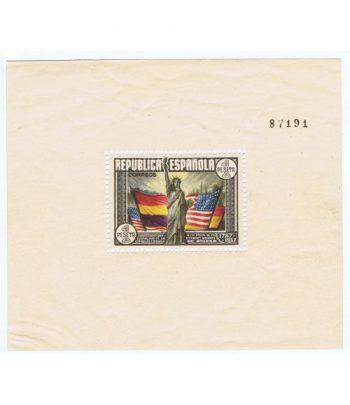 0764 HB Aniversario Constitución EE.UU.  - 1