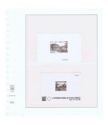 Colección Pruebas Lujo España 1975-2010.  - 6