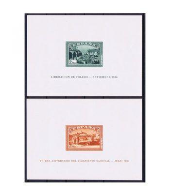 0838/39 HB. I Aniversario Alzamiento Nacional 1937 S/D  - 1