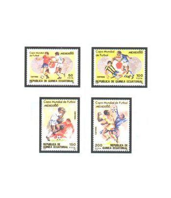 081/084 Fútbol 86  - 2