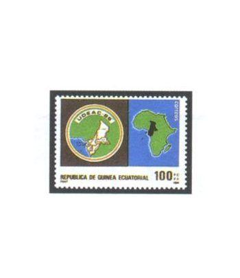 085/086 U. de Estados  - 2