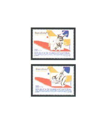 149/150 J.J.O.O. BCN 92  - 2