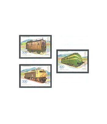 271/273 Ferrocarriles  - 2