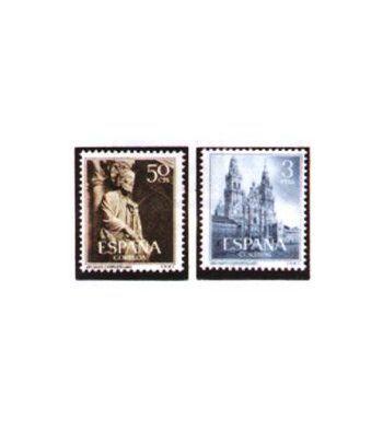 1130/31 Año Santo Compostelano  - 2