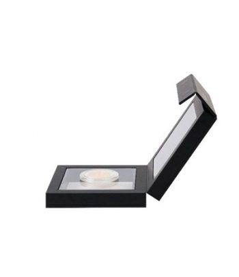 Lindner Marco para objetos NIMBUS 100x100 Negro.  - 2
