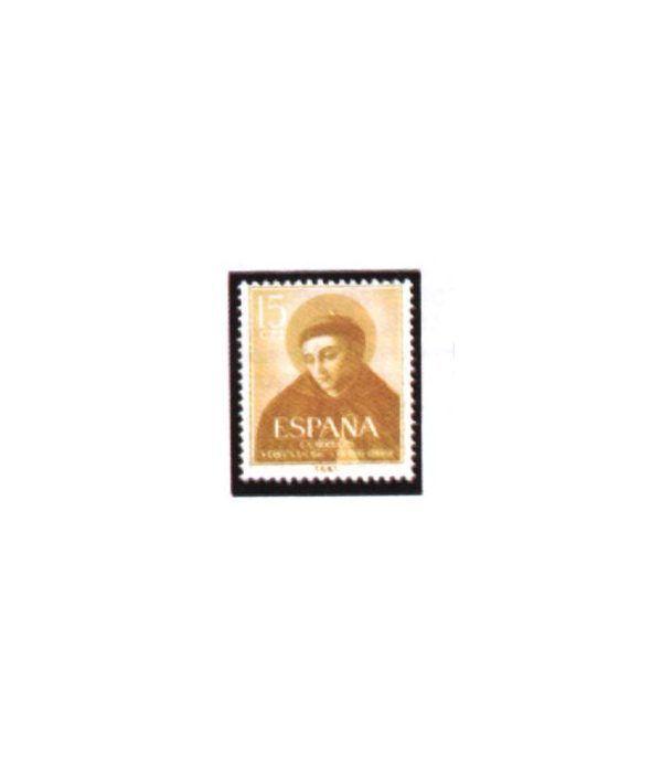 1183 V Centenario de la canonización de San Vicente Ferrer  - 2