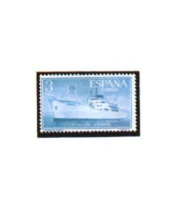 """1191 Exposición flotante en el buque """"Ciudad de Toledo""""  - 2"""