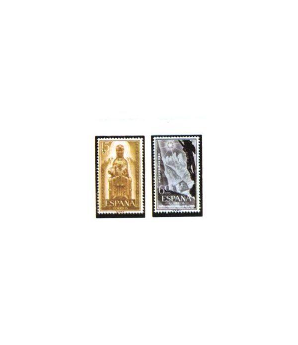 1192/94 Año Jubilar de Montserrat  - 2