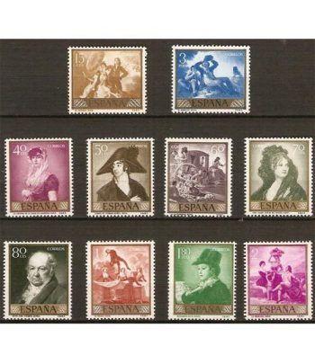 1210/19 Goya  - 2