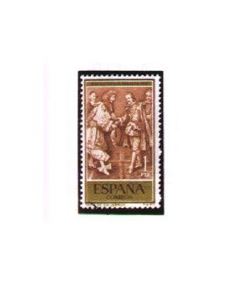 """1249 III Centenario del Tratado """"Paz de los Pirineos""""  - 2"""