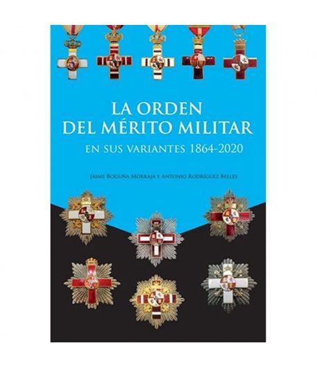 La Orden del Mérito Militar en sus variantes en Catálogo Catalogos Monedas - 1