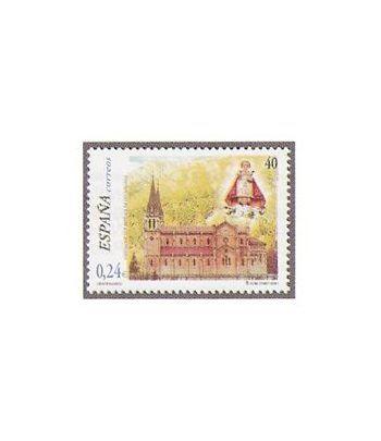 3814 Basílica de Covadonga  - 2