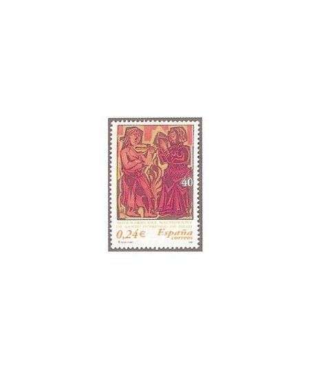 3817 Monasterio de Silos  - 2