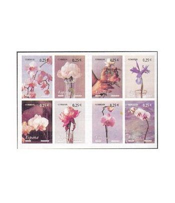3869/76 La flor y el paisaje  - 2