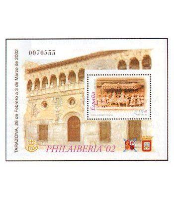 3881 HB PHILAIBERIA 2002  - 2