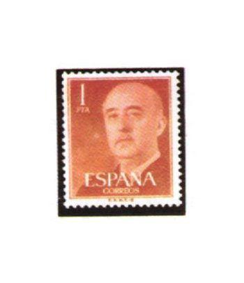 1290/91 General Franco  - 2