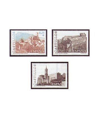 3889/91 Castillos  - 2