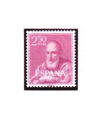 1292/93 Canonización del Beato Juan de Ribera  - 2