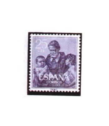 1296/97 III Centenario de la muerte de San Vicente de Paúl  - 2