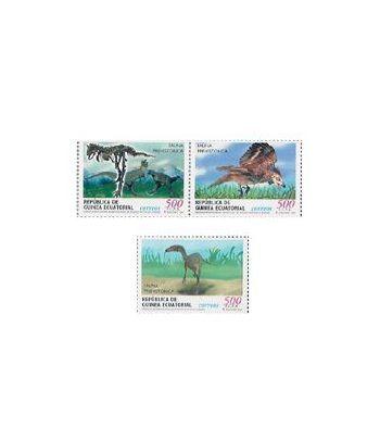 284/286 Fauna prehistórica  - 2