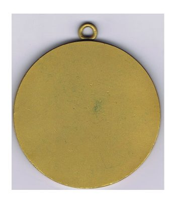 Medalla dorada Jocs Hotelolimpics Barcelona'92  - 2