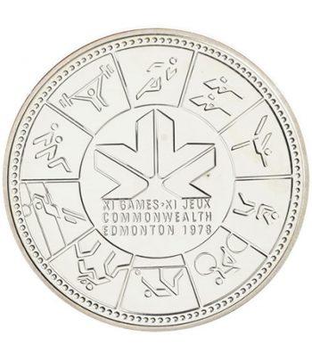 Estuche prestige Royal Canadian Mint año 1978  - 3