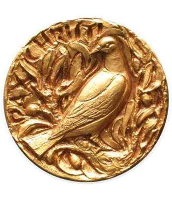 Medalla Pax Christi del Papa Pablo VI.  - 1