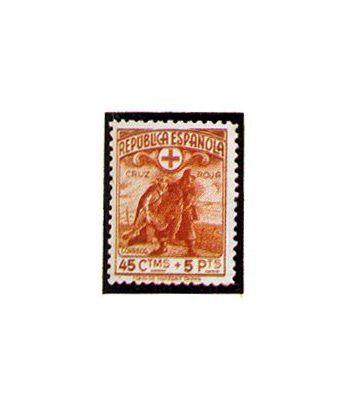 0767 Cruz Roja Española  - 2