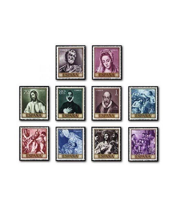 1330/39 Domenico Theotocopoulos (El Greco)  - 2