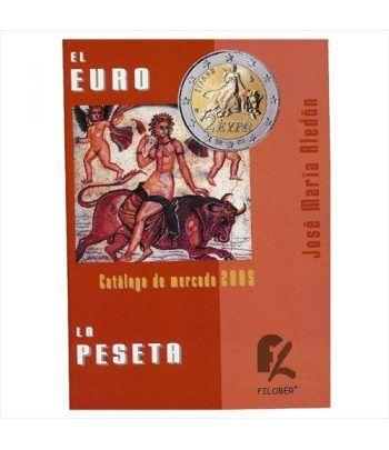 Monedas y billetes ALEDON 2005 Catalogos Monedas - 2