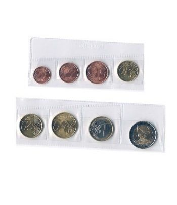 monedas euro serie España 2003  - 2