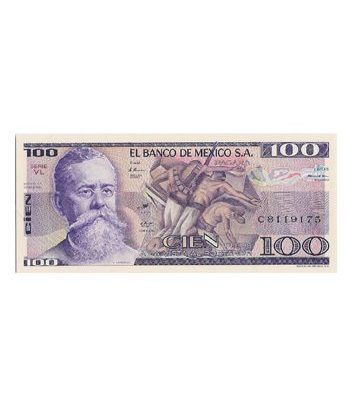 Mexico 100 Pesos 1982  - 2