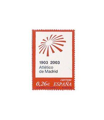 3983 Centenario del Atletico de Madrid  - 2