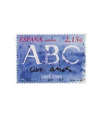 3963 Diario ABC  - 2