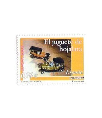 3982 Europa 2003  - 2