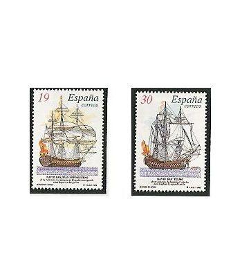 3350/51 Barcos de Época  - 2
