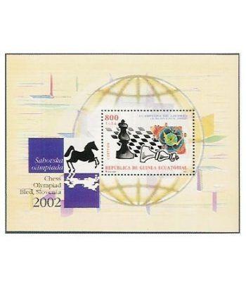 314 Olimpiada de Ajedrez 2002  - 2