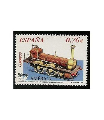4025 América - Upaep  - 2