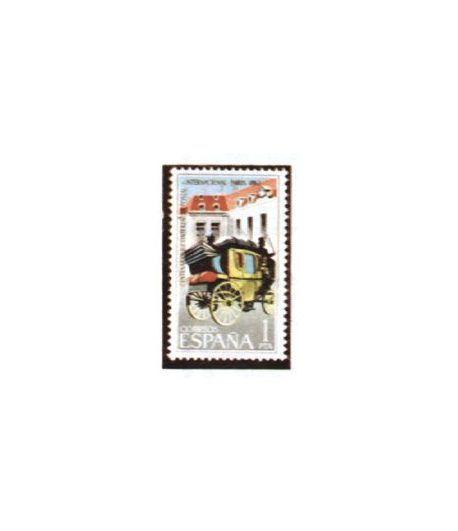 1508 Centenario de la I Conferencia Postal Internacional  - 2